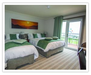Sea Lodge Hotel, Hotel  Waterville - big - 4