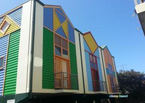 Allstay Resort, Апартаменты  Лорн - big - 6