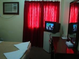 Spectrum Hotel, Szállodák  Dubaj - big - 5