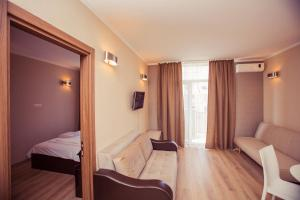 Batumi Orient Lux, Apartmány  Batumi - big - 21