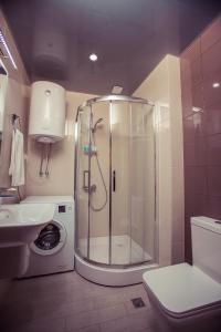 Batumi Orient Lux, Apartmány  Batumi - big - 33