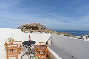 Meandros Suites