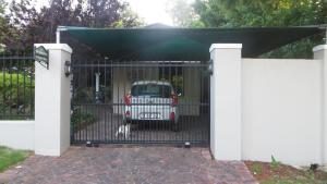 Guineafowl Cottage, Apartmanok  Somerset West - big - 8