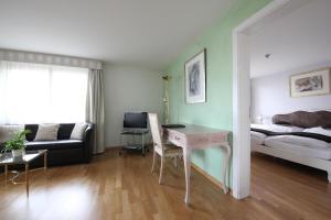 Seminar- & Erlebnishotel RömerTurm, Hotels  Filzbach - big - 24