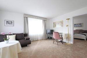 Seminar- & Erlebnishotel RömerTurm, Hotels  Filzbach - big - 18
