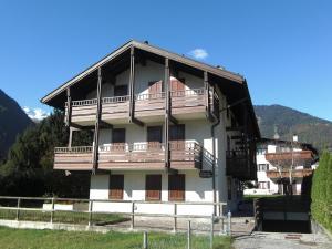 Residence Rododendro, Апартаменты  Пинцоло - big - 5