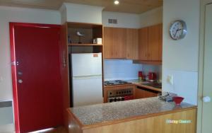 Allstay Resort, Апартаменты  Лорн - big - 16
