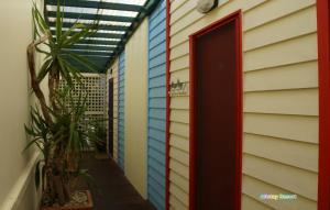 Allstay Resort, Appartamenti  Lorne - big - 23