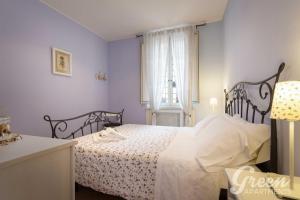 Green Apartments Rome, Prázdninové domy  Řím - big - 10