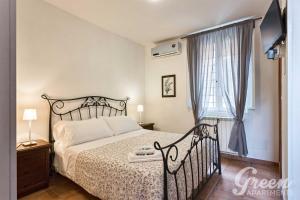 Green Apartments Rome, Dovolenkové domy  Rím - big - 20