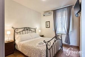 Green Apartments Rome, Prázdninové domy  Řím - big - 20