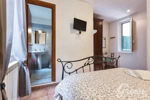 Green Apartments Rome, Dovolenkové domy  Rím - big - 21