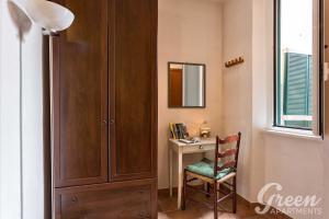 Green Apartments Rome, Prázdninové domy  Řím - big - 22