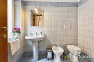 Green Apartments Rome, Prázdninové domy  Řím - big - 23