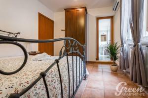 Green Apartments Rome, Dovolenkové domy  Rím - big - 25