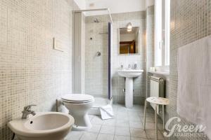 Green Apartments Rome, Prázdninové domy  Řím - big - 28