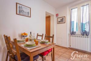 Green Apartments Rome, Prázdninové domy  Řím - big - 29