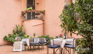 Green Apartments Rome, Dovolenkové domy  Rím - big - 1