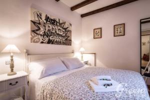 Green Apartments Rome, Prázdninové domy  Řím - big - 35