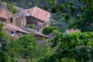 Cerdeira Village - Schist Village
