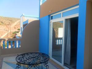Chez Mehdi, Apartments  Mirleft - big - 51