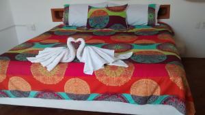 Punta arena Surf, Ferienwohnungen  Puerto Escondido - big - 15