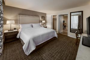 Embassy Suites by Hilton Scottsdale Resort, Resort  Scottsdale - big - 6