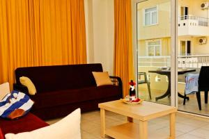 Irem Garden Apartments, Apartmanhotelek  Side - big - 11