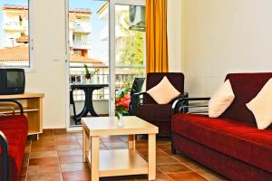 Irem Garden Apartments, Apartmanhotelek  Side - big - 9