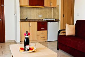 Irem Garden Apartments, Apartmanhotelek  Side - big - 8