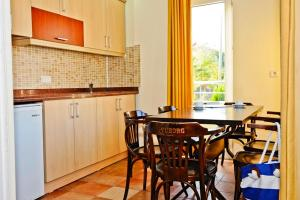 Irem Garden Apartments, Apartmanhotelek  Side - big - 7