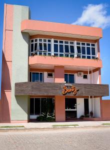Hotel Bartz