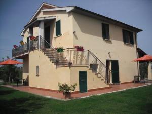 Agriturismo Le Macine, Agriturismi  Magliano in Toscana - big - 5
