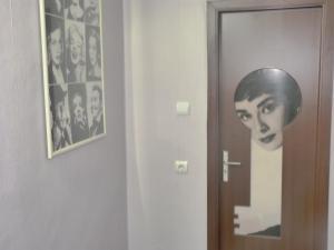 4 ApartsHotel Galati Faleza, Ferienwohnungen  Galaţi - big - 67