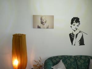 4 ApartsHotel Galati Faleza, Ferienwohnungen  Galaţi - big - 71