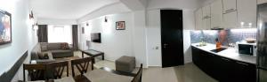 Gudauri Luxe Apartment, Apartmány  Gudauri - big - 20