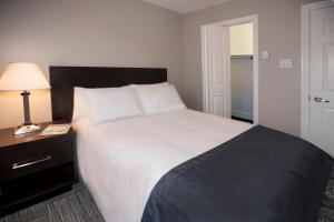 Executive Three-Bedroom Suite