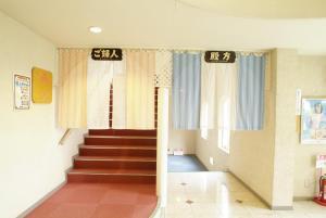 Ito Hotel Juraku, Hotel  Ito - big - 42