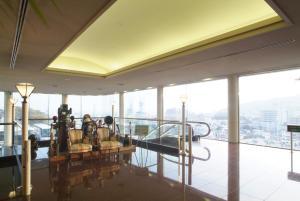 Ito Hotel Juraku, Hotel  Ito - big - 41