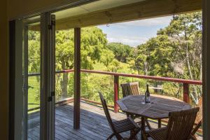 Kowhai Close Accommodation, Guest houses  Oneroa - big - 9