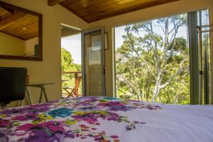 Kowhai Close Accommodation, Guest houses  Oneroa - big - 8