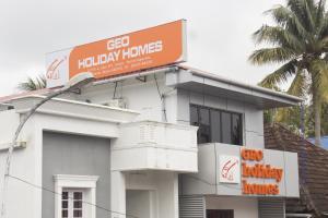 Geo Holiday Home