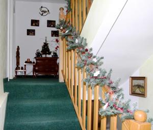 Villa Anastazis - Penzion Eden, Guest houses  Karlovy Vary - big - 140