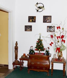 Villa Anastazis - Penzion Eden, Guest houses  Karlovy Vary - big - 130
