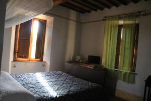 San Buonaventura, Bed & Breakfasts Bagno Vignoni