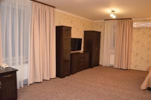 Elitcentre, Hotels  Rohatyn - big - 29