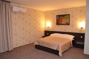 Elitcentre, Hotels  Rohatyn - big - 28