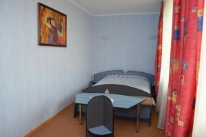 Elitcentre, Hotels  Rohatyn - big - 26