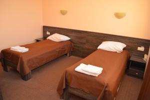 Elitcentre, Hotels  Rohatyn - big - 20