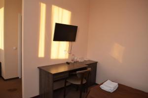 Elitcentre, Hotels  Rohatyn - big - 19